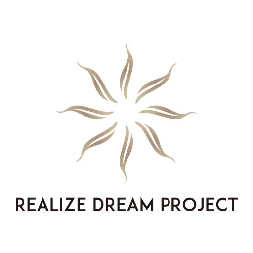 ロゴ:REAL DREAM PROJECT